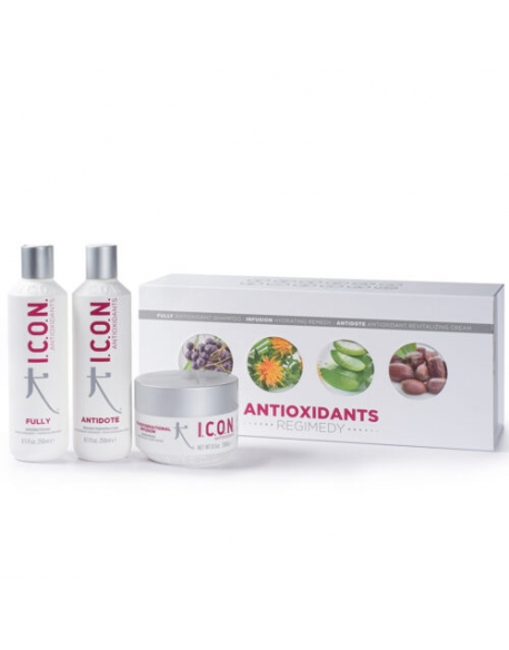 PACK ANTIOXIDANTE