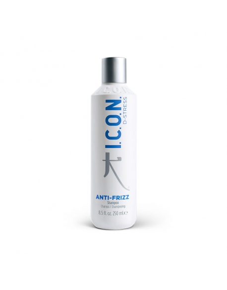 CHAMPU ANTI-FRIZZ 250ml